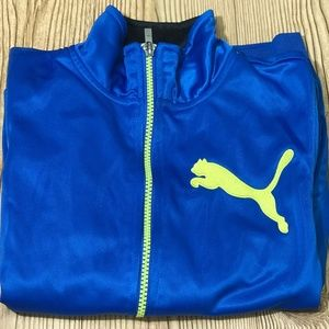 Puma Track Jacket *NWOT*